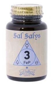Jellybell Sal Salys Fep N3 90 Comp