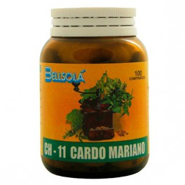 Bellsola Ch-11 Cardo Mariano 100 Comp