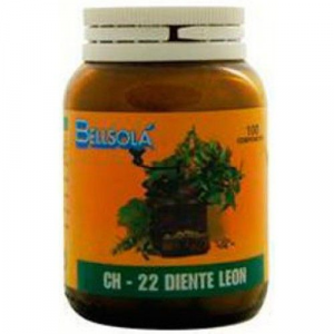 Bellsola Ch-22 Diente Leon 100 Comp