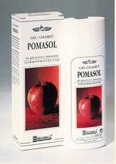 Bellsola Pomasol 250ml Champu Dermoprotector
