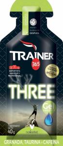 Novadiet Caja Trainer Three Gel 20g