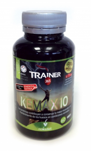 Novadiet Trainer Kemax10 60 Caps