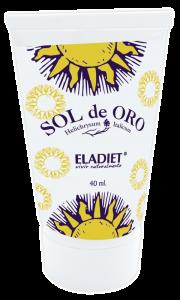 Eladiet Sol De Oro Crema 40ml