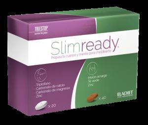 Eladiet Triestop Slimready 60 Comp