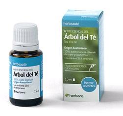 Herbora Aceite Esencial Arbol Del Te