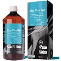 Herbora Jugo De Aloe Vera Bio 1000ml