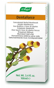 Bioforce Dentaforce Elixir Bucal 100ml
