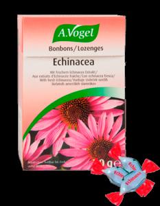 Bioforce Caramelos Equinacea 30g