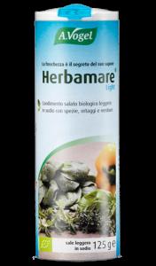Bioforce Herbamare Diet 125g Bajo En Sodio
