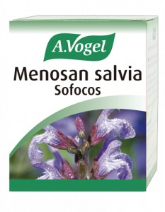Bioforce Menosan Salvia 30 Comp