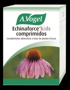 Bioforce Echinaforce Kids 400 Mg 80 Comp