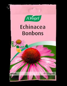 Bioforce Caramelos Echina-C Bonbons 75g