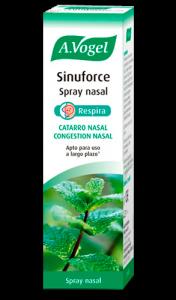 Bioforce Sinuforce Spray Nasal 20ml