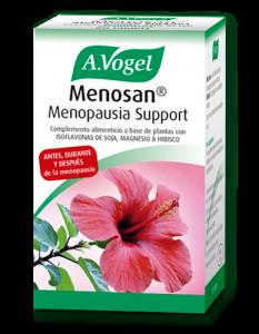Bioforce Menosan Menopausia Support Comp 60