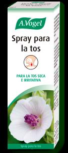 Bioforce Spray Para La Tos 30ml