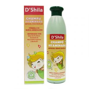 Shila Champu Vitaminado Escolar 250ml