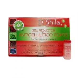 Shila Gel Reductor Anticelulitico Forte 200ml