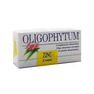 Holistica Oligophytum Zinc 100 Micro Comp