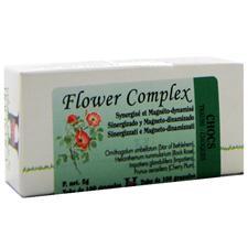 Holistica Flower Complex Choques