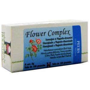 Holistica Flower Complex Miedos