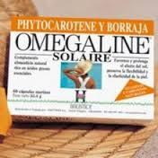 Holistica Omegaline Solar 60 Caps