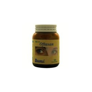 Bellsola Oftasan Cdc-14 500 Mg 100 Comp