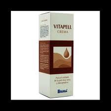 Bellsola Vitapell Crema 50ml
