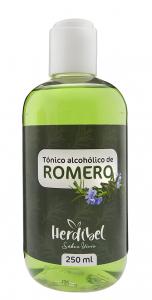 Herdibel Alcohol Romero 250ml