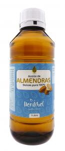 Herdibel Aceite Almendras 1 Litro