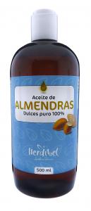 Herdibel Aceite Almendras 500ml