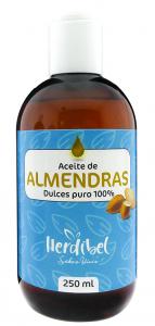 Herdibel Aceite De Almendras 250ml