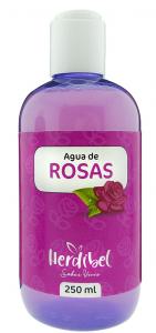 Herdibel Agua De Rosas 250 Cc