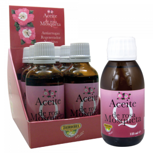 Herdibel Aceite Rosa Mosqueta 50ml