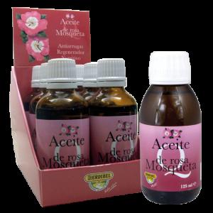 Herdibel Aceite Rosa Mosqueta 125ml