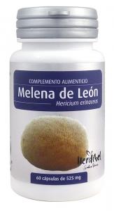 Herdibel Melena De Leon 60 Caps