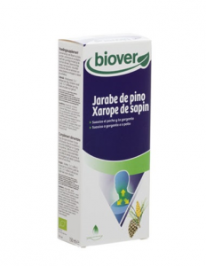 Biover Jarabe De Pino 150ml