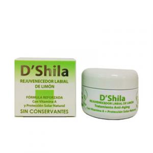 Shila Tratamiento Rejuvenecedor Labial Limon 15ml