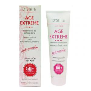 Shila Age Extrem Maximum Spf 50 60ml