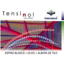 Internatur Tensinol 60 Caps