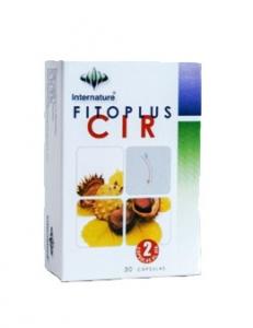 Internatur Fitoplus Cir 30 Caps