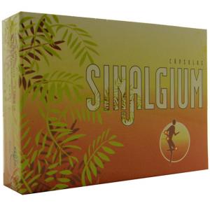 Internatur Sinalgium 60 Caps