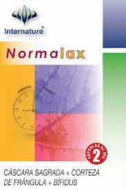 Internatur Normalax 30 Caps