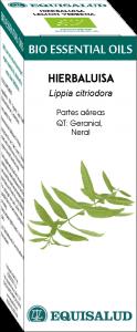 Equisalud Bio Essential Oil Hierbaluisa - Qt:geranial, Neral