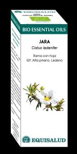 Equisalud Bio Essential Oil Jara - Qt:alfa-Pineno, Ledeno
