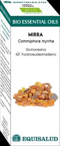 Equisalud Bio Essential Oil Mirra - Qt:furanoeudesmadieno
