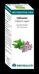Equisalud Bio Essential Oil Oregano - Qt:carvacrol