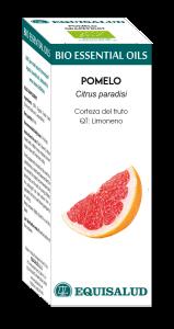 Equisalud Bio Essential Oil Pomelo - Qt:limoneno