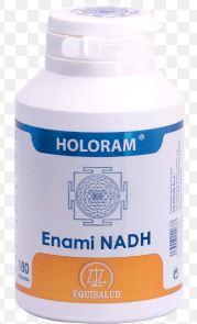 Equisalud Holoram Enami Nadh 180 Cap