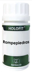 Equisalud Holofit Rompepiedras 50 Caps