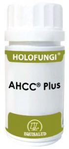Equisalud Holofungi Ahcc Plus 50 Caps